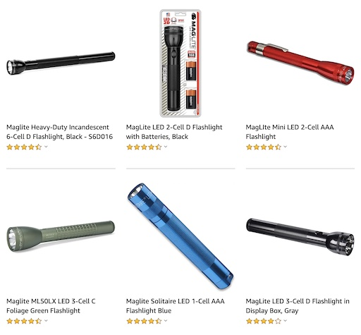 6. Maglite (view product) copy